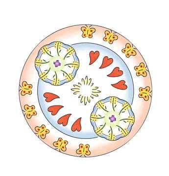 2in1 Mandala-Designer® Horses Hobby;Mandala-Designer® - image 9 - Ravensburger