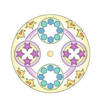 2in1 Mandala-Designer® Horses Hobby;Mandala-Designer® - image 11 - Ravensburger