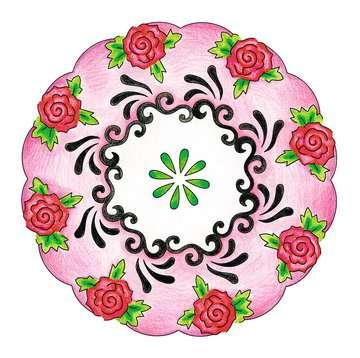 2-in-1 Mandala-Designer® Tattoo Arts & Crafts;Mandala-Designer® - image 3 - Ravensburger