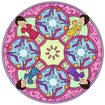 Mandala-Designer® Fashion Loisirs créatifs;Mandala-Designer® - Image 2 - Ravensburger