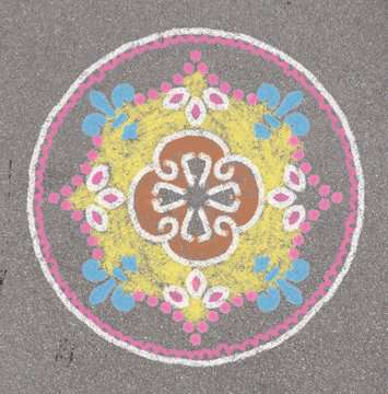 Outdoor Mandala-Designer®: Princess Arts & Crafts;Mandala-Designer® - image 4 - Ravensburger