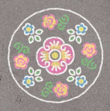 Outdoor Mandala-Designer®: Princess Arts & Crafts;Mandala-Designer® - image 5 - Ravensburger