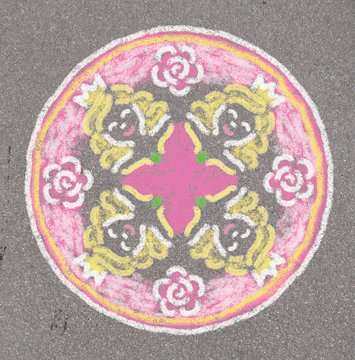 Outdoor Mandala-Designer®: Princess Arts & Crafts;Mandala-Designer® - image 6 - Ravensburger