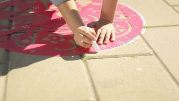 Outdoor Mandala- Designer® Flowers & Butterflies Arts & Crafts;Mandala-Designer® - image 3 - Ravensburger