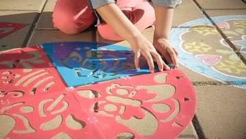 Outdoor Mandala- Designer® Flowers & Butterflies Arts & Crafts;Mandala-Designer® - image 8 - Ravensburger