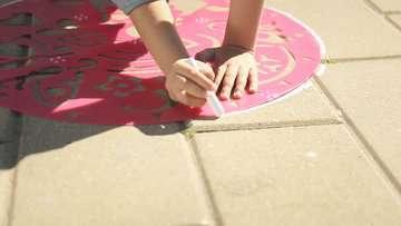 Outdoor Mandala-Designer Fairy Dreams Arts & Crafts;Mandala-Designer® - image 3 - Ravensburger