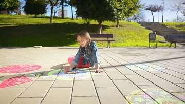 Outdoor Mandala-Designer Fairy Dreams Arts & Crafts;Mandala-Designer® - image 12 - Ravensburger