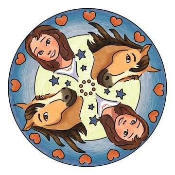 mini Mandala-Designer® - Spirit Hobby;Mandala-Designer® - image 4 - Ravensburger
