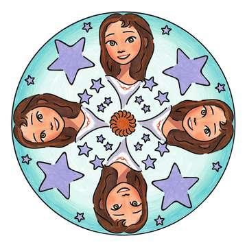 Mandala - mini - Spirit Loisirs créatifs;Dessin - Image 6 - Ravensburger