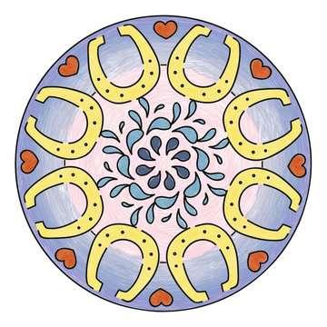 Mandala - mini - Spirit Loisirs créatifs;Dessin - Image 7 - Ravensburger