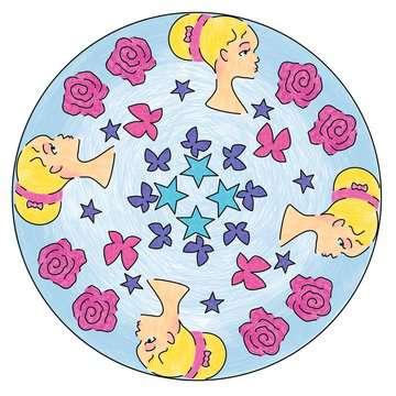 Mandala-Designer Ballerina Hobby;Mandala-Designer® - image 2 - Ravensburger
