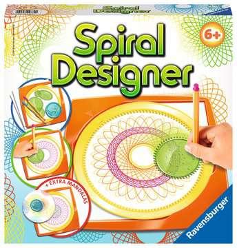 29774 Malsets Spiral-Designer von Ravensburger 1