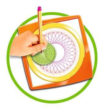 Spiral-Designer Malen und Basteln;Malsets - Bild 6 - Ravensburger