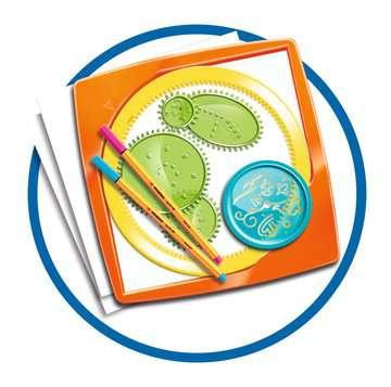 Spiral Designer Midi Classic Loisirs créatifs;Dessin - Image 16 - Ravensburger