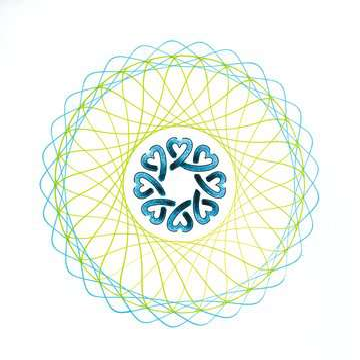 Spiral Designer Midi Classic Loisirs créatifs;Dessin - Image 20 - Ravensburger