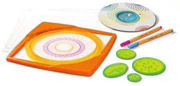 Spiral-Designer Malen und Basteln;Malsets - Bild 13 - Ravensburger