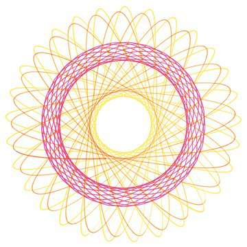 Spiral Designer Midi Classic Loisirs créatifs;Dessin - Image 24 - Ravensburger