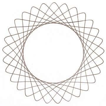Spiral Designer Midi Classic Loisirs créatifs;Dessin - Image 4 - Ravensburger