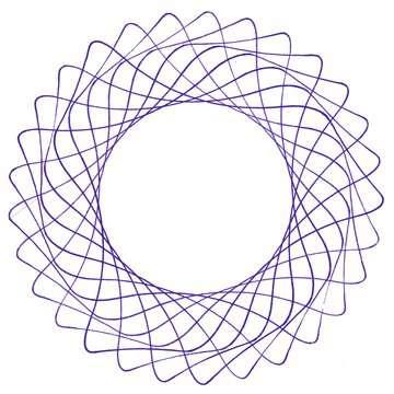 Spiral Designer Midi Classic Loisirs créatifs;Dessin - Image 6 - Ravensburger