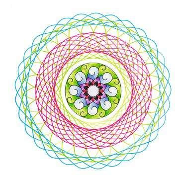 Spiral Designer Midi Classic Loisirs créatifs;Dessin - Image 8 - Ravensburger