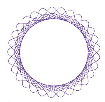 29774 Malsets Spiral-Designer von Ravensburger 27