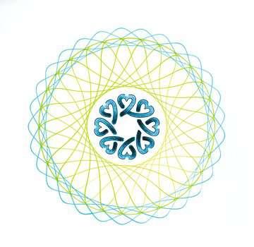 29774 Malsets Spiral-Designer von Ravensburger 28