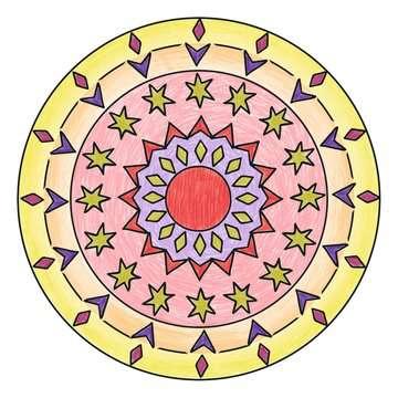 Mini Mandala-Designer Frozen Malen und Basteln;Malsets - Bild 7 - Ravensburger