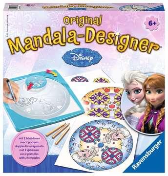 Mandala-Designer Frozen Malen und Basteln;Malsets - Bild 1 - Ravensburger