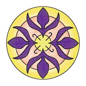 29841 Malsets Mandala-Designer Frozen von Ravensburger 14