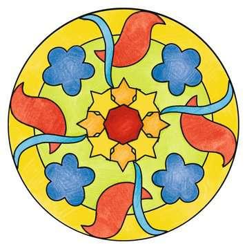 29857 Malsets Mini Mandala-Designer Classic von Ravensburger 3