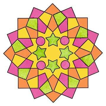 29857 Malsets Mini Mandala-Designer Classic von Ravensburger 4