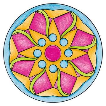 29857 Malsets Mini Mandala-Designer Classic von Ravensburger 6