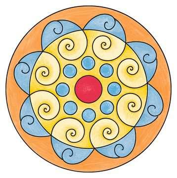 29857 Malsets Mini Mandala-Designer Classic von Ravensburger 7