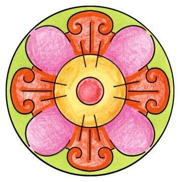 Mandala-Designer Romantic Hobby;Mandala-Designer® - image 6 - Ravensburger