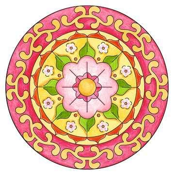 Mandala - Romantic Loisirs créatifs;Mandala-Designer® - Image 9 - Ravensburger