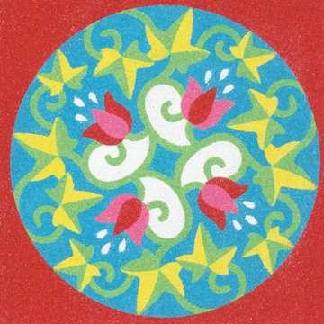 Mandala Designer Sand romantic Creatività;Mandala-Designer® - immagine 6 - Ravensburger