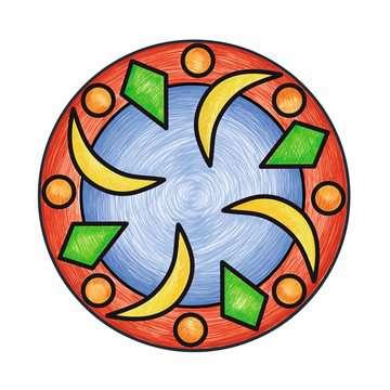 Junior Mandala-Designer® Classic Arts & Crafts;Mandala-Designer® - image 7 - Ravensburger