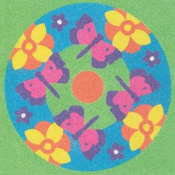 Mandala Designer Sand Butterflies Hobby;Mandala-Designer® - image 10 - Ravensburger