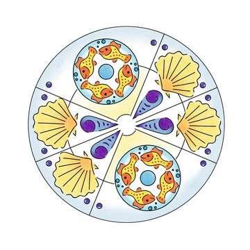 Mandala-Designer® Ocean Arts & Crafts;Mandala-Designer® - image 9 - Ravensburger