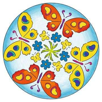 Mandala-Designer® Garden Arts & Crafts;Mandala-Designer® - image 2 - Ravensburger
