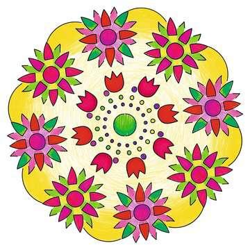 Mandala-Designer® Garden Arts & Crafts;Mandala-Designer® - image 7 - Ravensburger