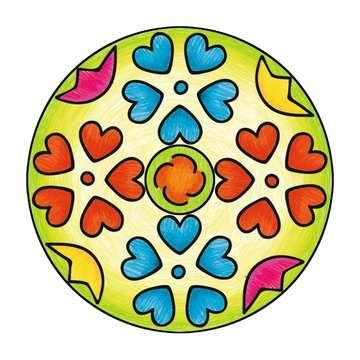 Mandala-Designer® Garden Arts & Crafts;Mandala-Designer® - image 8 - Ravensburger