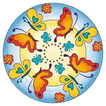 Mandala-Designer® Garden Arts & Crafts;Mandala-Designer® - image 9 - Ravensburger