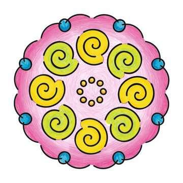 Mandala-Designer® Garden Arts & Crafts;Mandala-Designer® - image 10 - Ravensburger