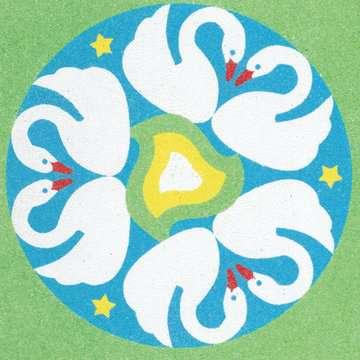 Romantic Sand Mandala - Designer Arts & Crafts;Mandala-Designer® - image 3 - Ravensburger