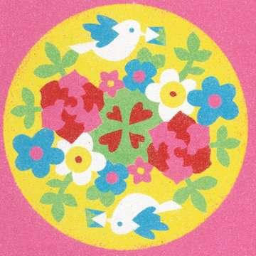 Romantic Sand Mandala - Designer Arts & Crafts;Mandala-Designer® - image 5 - Ravensburger