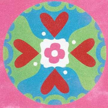 Romantic Sand Mandala - Designer Arts & Crafts;Mandala-Designer® - image 7 - Ravensburger