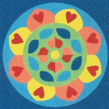 Classic Sand Mandala - Designer Arts & Crafts;Mandala-Designer® - image 4 - Ravensburger