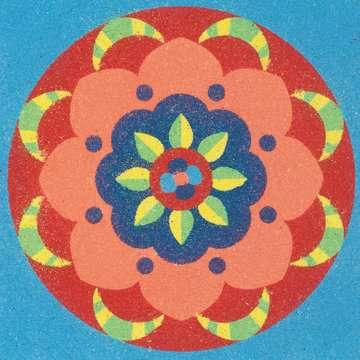 Classic Sand Mandala - Designer Arts & Crafts;Mandala-Designer® - image 8 - Ravensburger