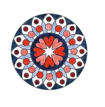 Classic Mini Mandala-Designer Arts & Crafts;Mandala-Designer® - image 2 - Ravensburger